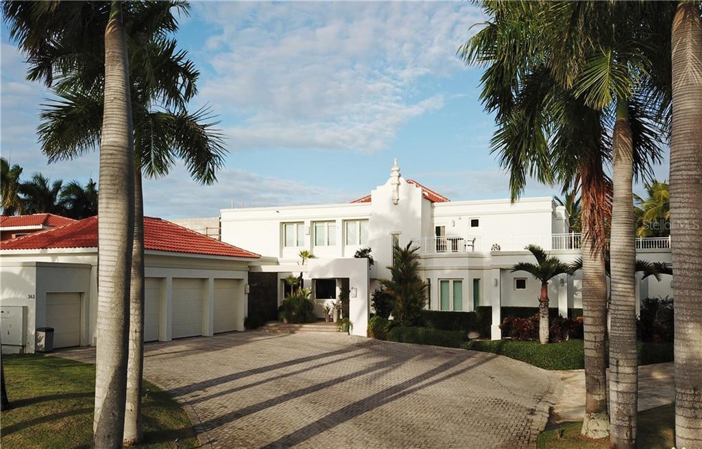 363 Dorado Beach East Property Photo