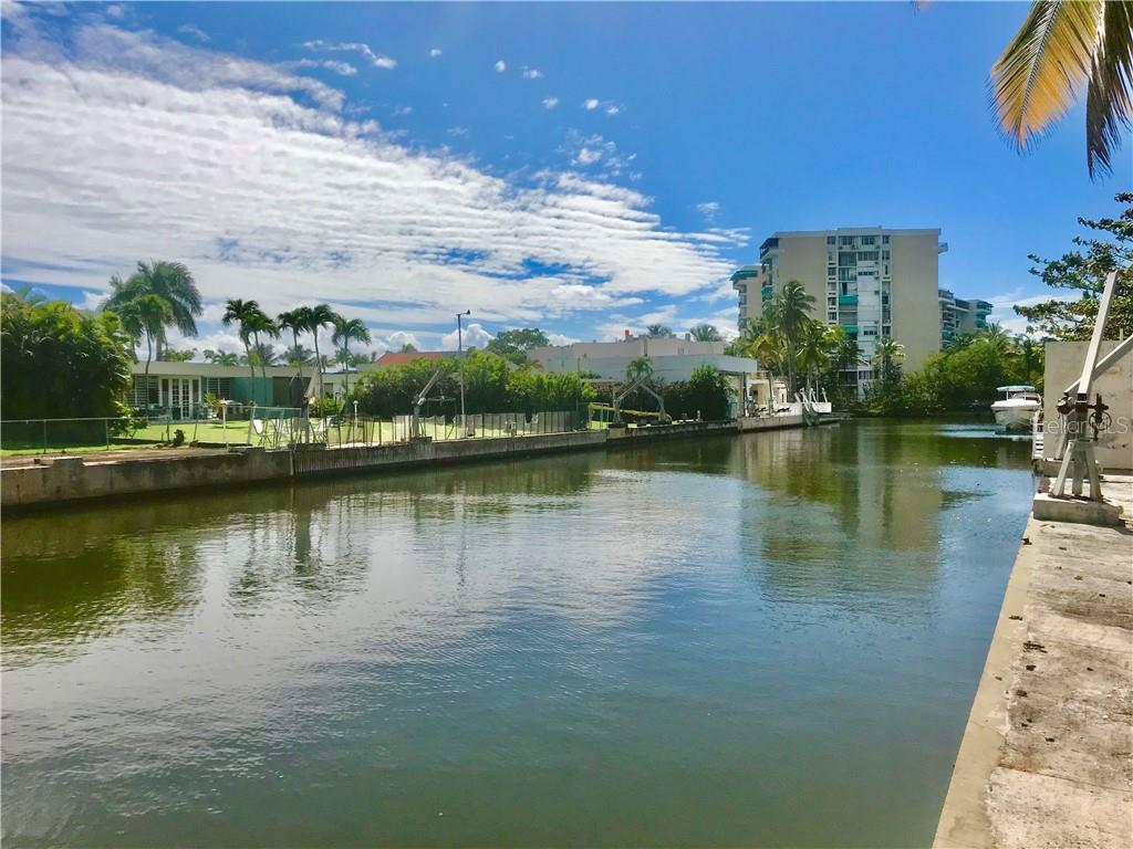D8 SEVILLA ST. Property Photo - CAROLINA, PR real estate listing