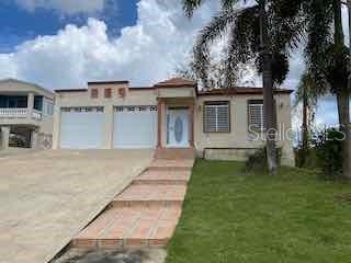 PR 125 Km 8.9 Int. VOLADORAS WARD #Lot 4, MOCA, PR 00676 - MOCA, PR real estate listing