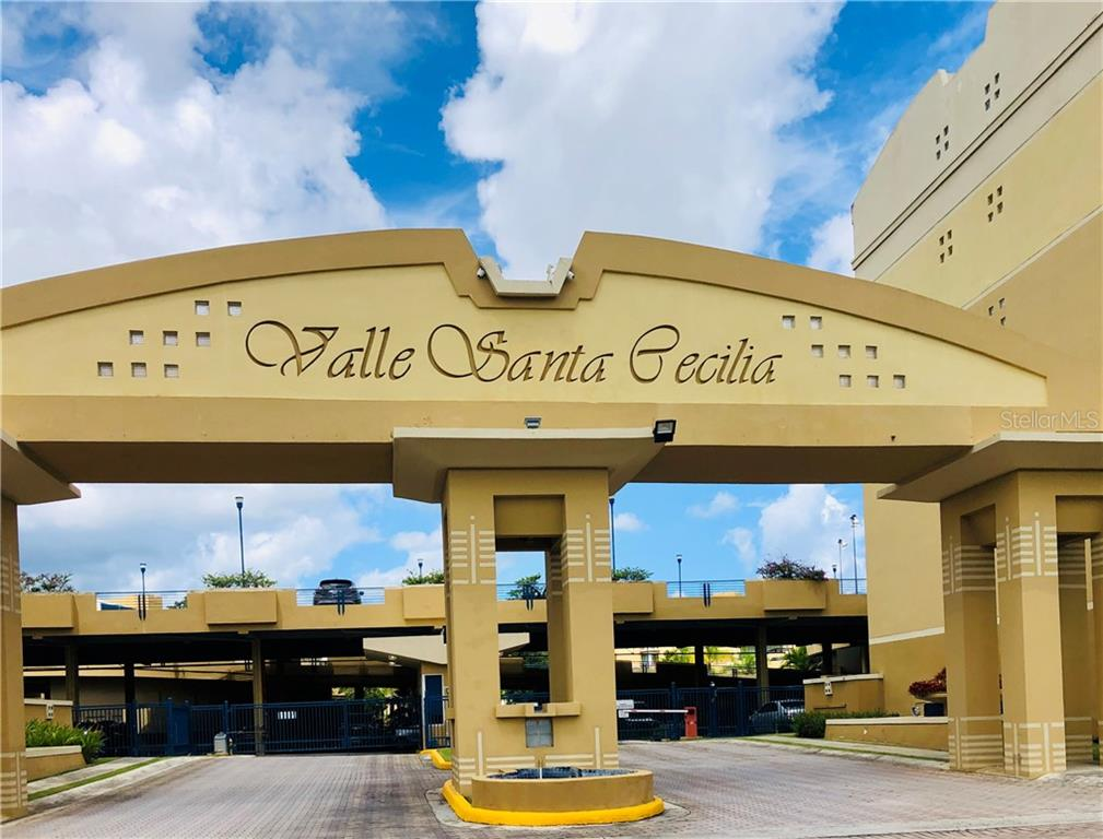 1 VALLE SANTA CECILIA #4-502 Property Photo - CAGUAS, PR real estate listing
