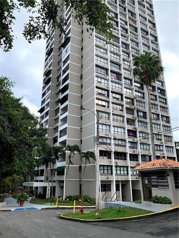 18 Avenue Martinez Nadal Cond La Alborada #apt 12 Property Photo