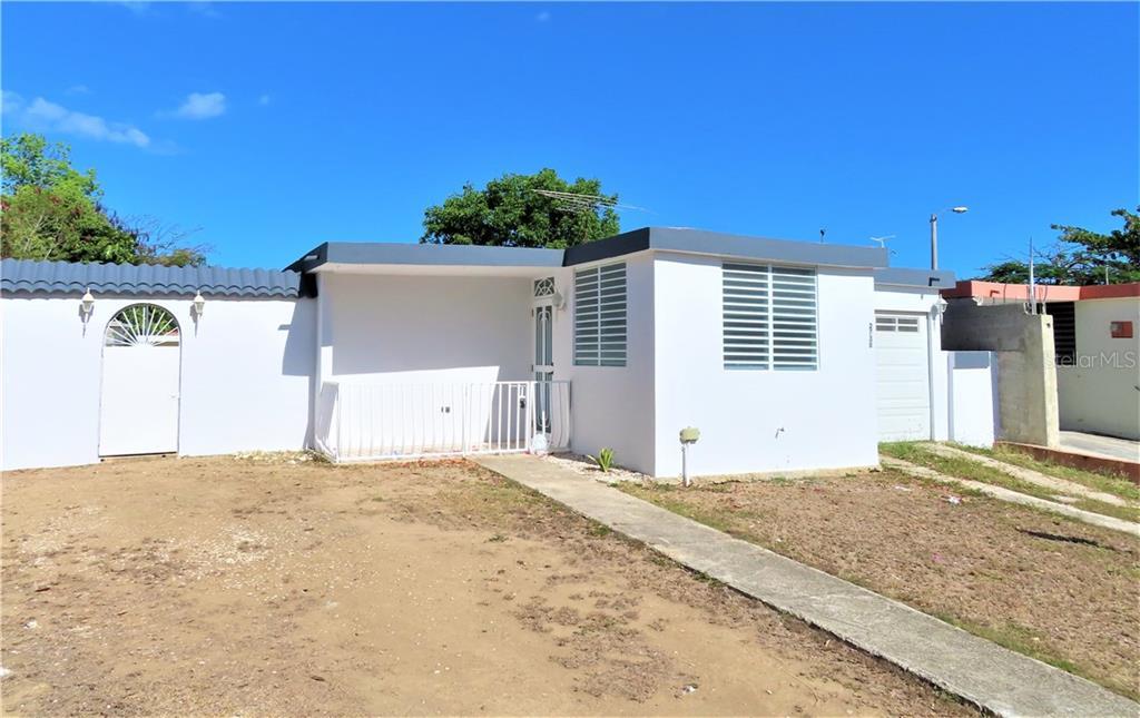 URB. LA PROVIDENCIA D4 CALLE 3 URB LA PROVIDENCIA Property Photo - PONCE, PR real estate listing