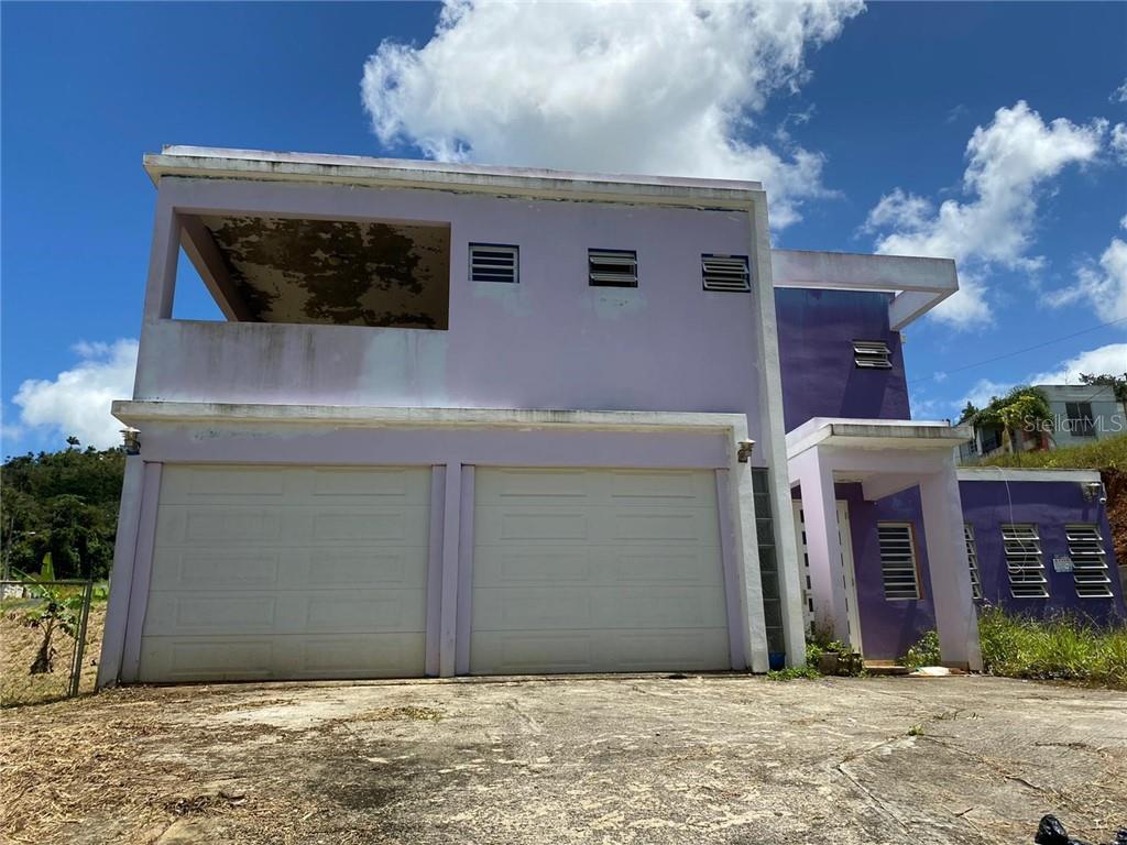 Hacienda Don Ignacio BO. SUMIDERO #Lot 12 Property Photo - AGUAS BUENAS, PR real estate listing
