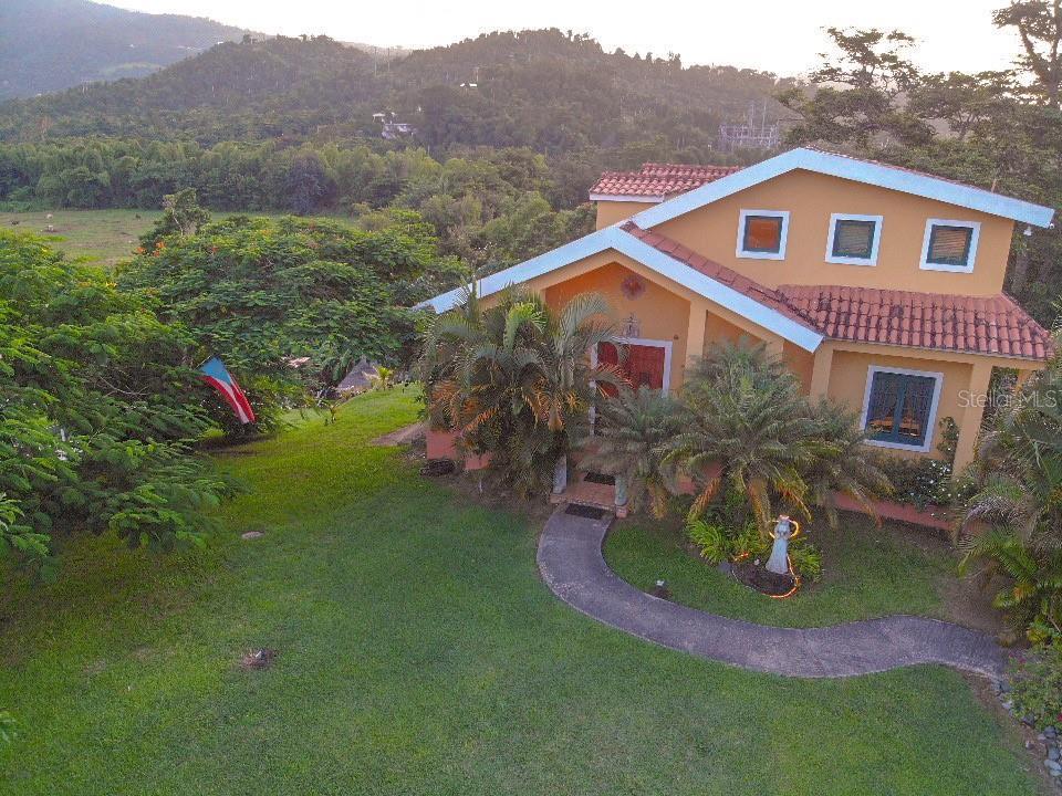 Hacienda Carabali HACIENDA MARIA LUISA Property Photo - LUQUILLO, PR real estate listing