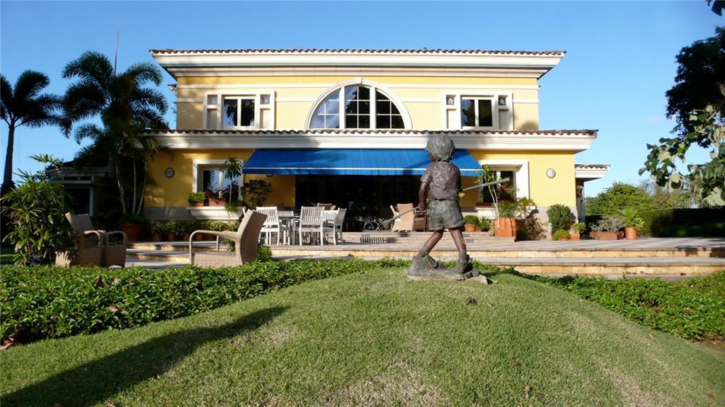 29 DORADO COUNTRY ESTATES Property Photo - DORADO, PR real estate listing