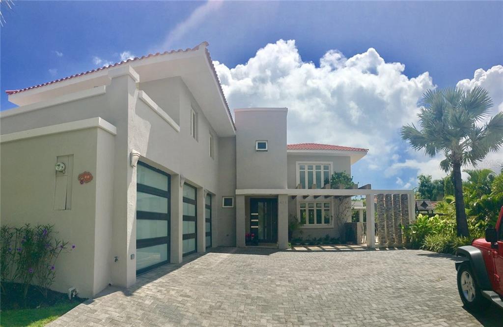 414 DORADO BEACH EAST Property Photo - DORADO, PR real estate listing