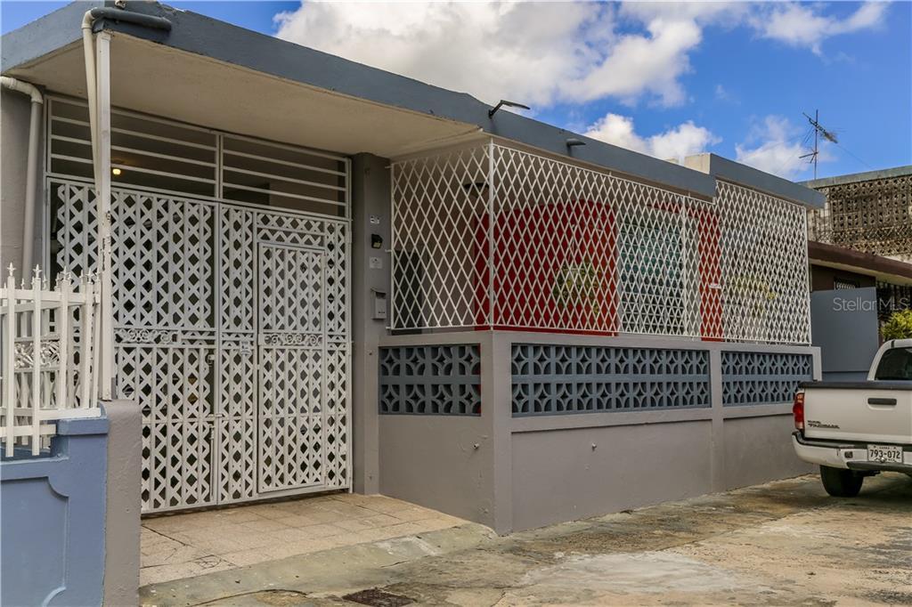 504 URB.PUERTO NUEVO #504, SAN JUAN, PR 00920 - SAN JUAN, PR real estate listing