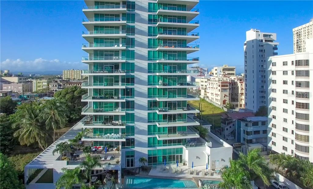 555 MONSERRATE ST #TH102 Property Photo - SAN JUAN, PR real estate listing