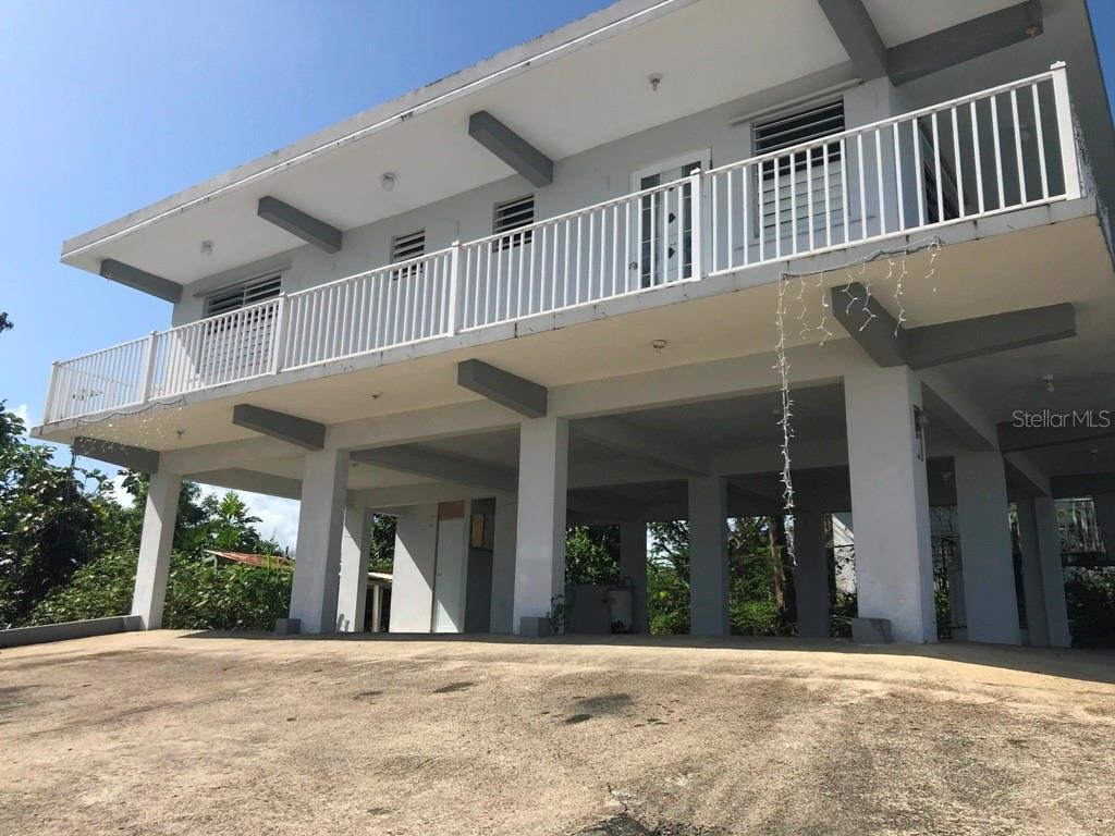 929 CAMBALACHE Property Photo - CANOVANAS, PR real estate listing