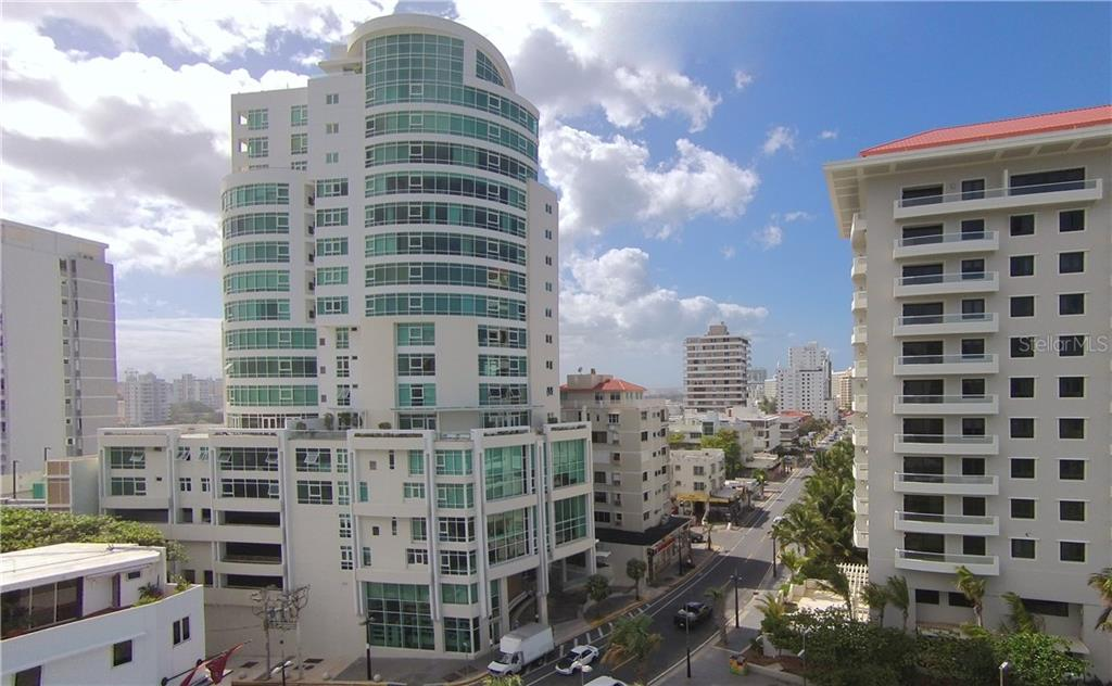 1052 ASHFORD AVE #5C Property Photo - SAN JUAN, PR real estate listing