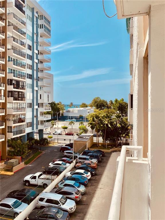 6400 Isla Verde Ave #4 Property Photo