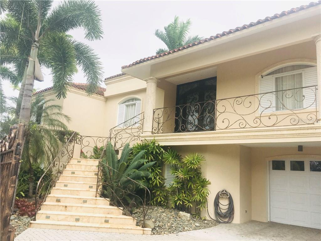 Ave. ramirez de Arellano GARDEN HILLS Property Photo - GUAYNABO, PR real estate listing