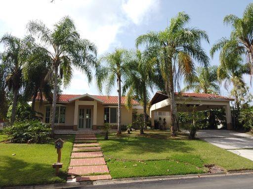 37 CAMINO DE LAS CASCADAS #37 Property Photo - CIDRA, PR real estate listing