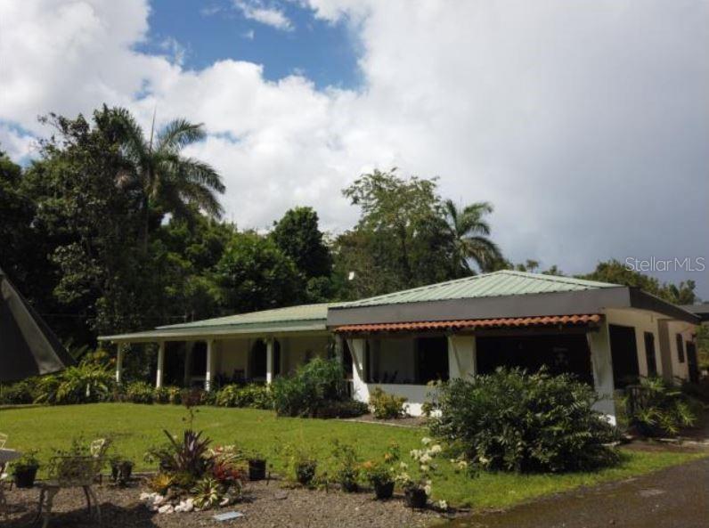 Carr. #146 KM 21 BARRIO CORDILLERA Property Photo - CIALES, PR real estate listing