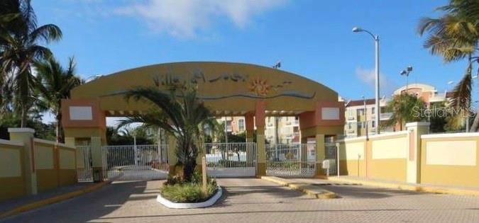 Villas Del Mar Mediania Alta #a 305 Property Photo