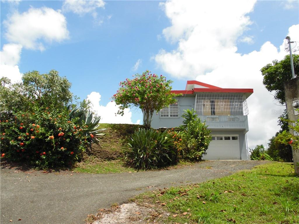 Carr 830 KM 4.3 INT RD Property Photo - BAYAMON, PR real estate listing