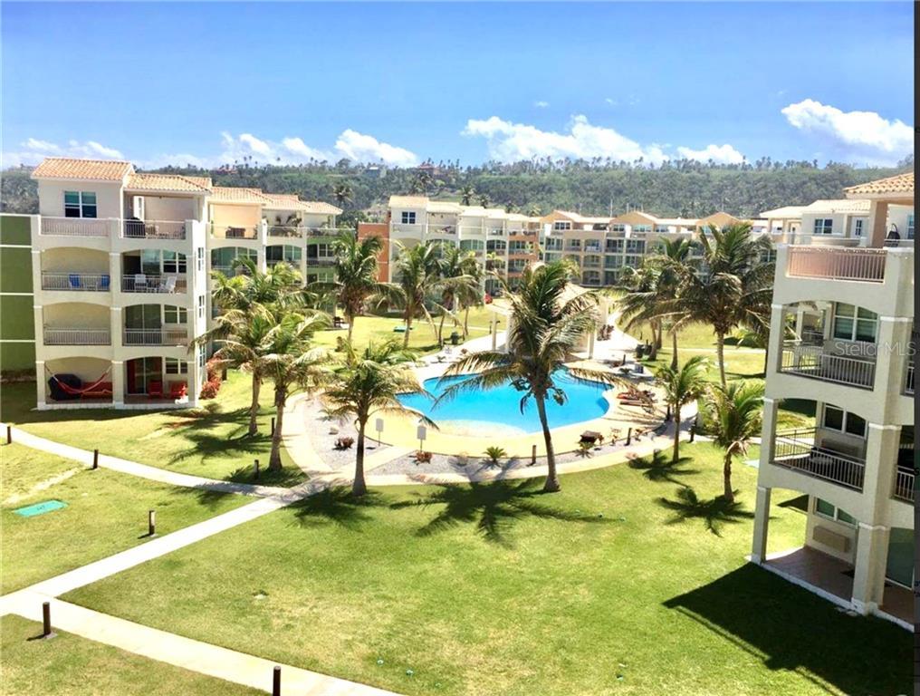 PR 4466 BARRIO BAJURAS #J301 Property Photo - ISABELA, PR real estate listing