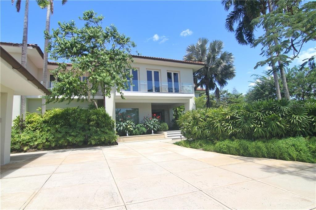 275 DRIVE Property Photo - DORADO, PR real estate listing