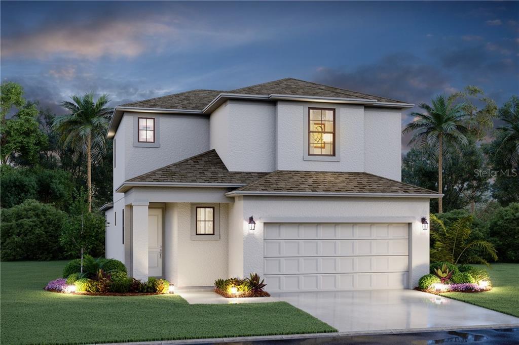 11362 DAYBREAK GLN, PARRISH, FL 34219 - PARRISH, FL real estate listing