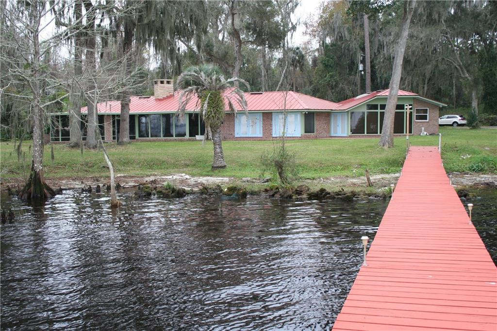 1100 N SUMMIT ST Property Photo - CRESCENT CITY, FL real estate listing