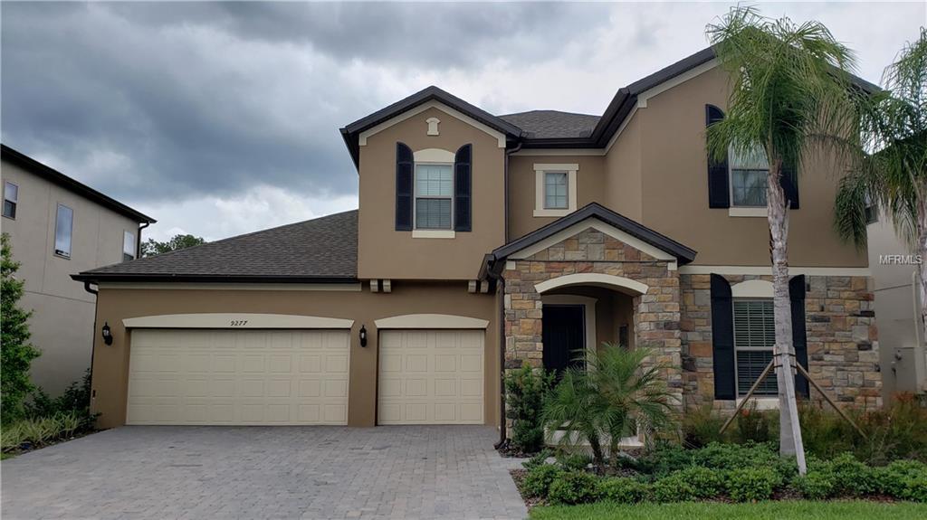 9277 ROYAL ESTATES BLVD, ORLANDO, FL 32836 - ORLANDO, FL real estate listing