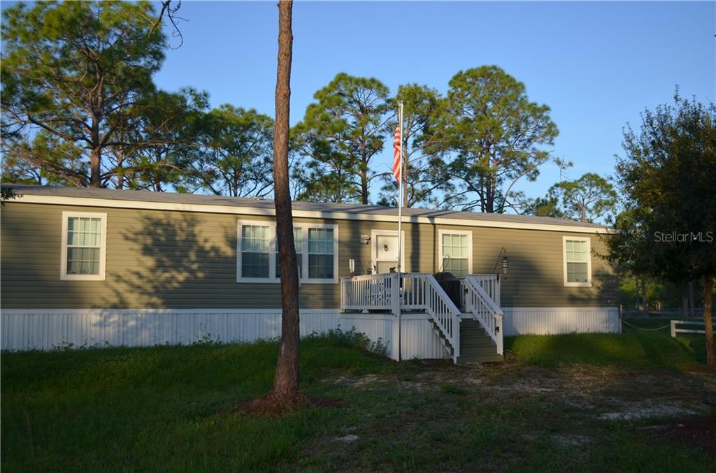 2100 TAMPA AVE, CLEWISTON, FL 33440 - CLEWISTON, FL real estate listing