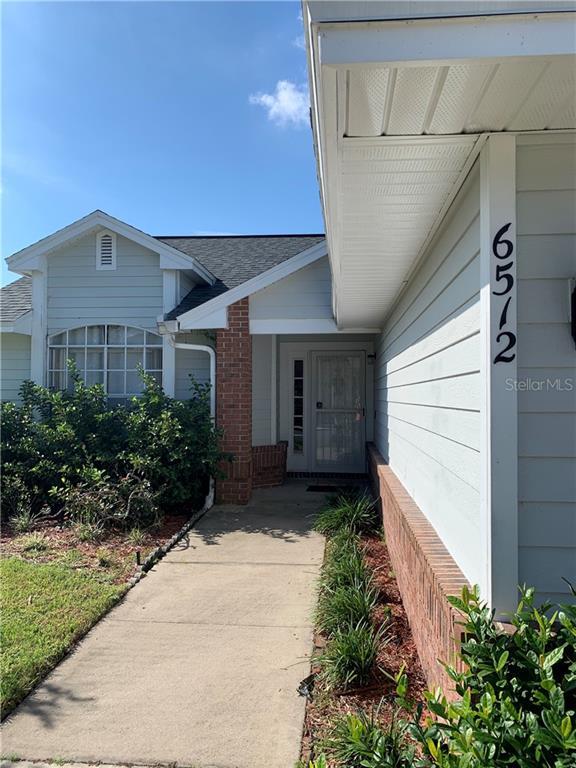6512 GROSVENOR LN, ORLANDO, FL 32835 - ORLANDO, FL real estate listing
