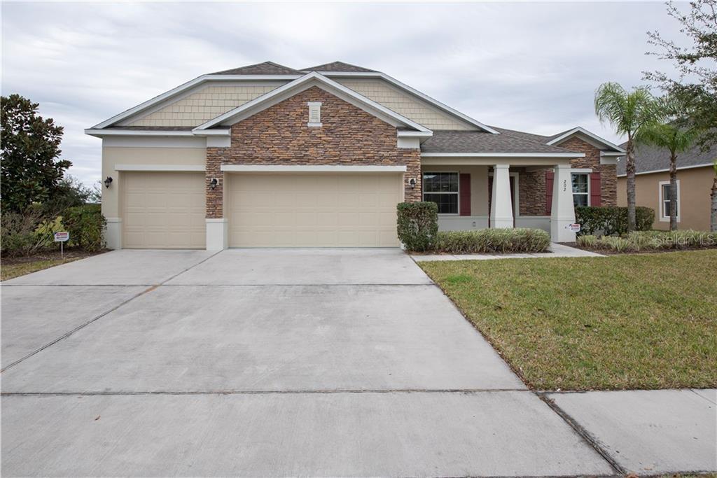 202 BARRINGTON DR, HAINES CITY, FL 33844 - HAINES CITY, FL real estate listing