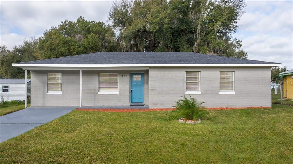 420 S OAK AVE, FORT MEADE, FL 33841 - FORT MEADE, FL real estate listing