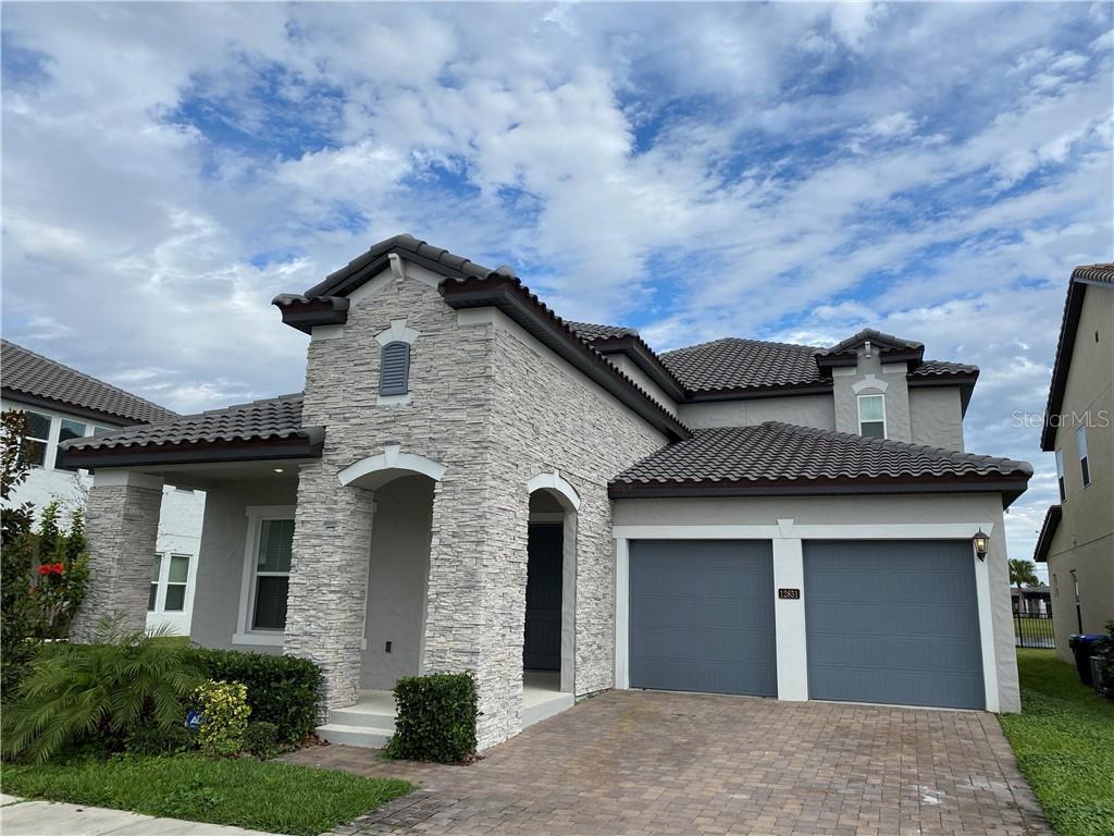 12851 WESTSIDE VILLAGE LOOP, WINDERMERE, FL 34786 - WINDERMERE, FL real estate listing