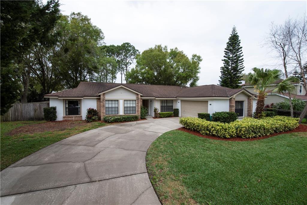 2158 KIMBERWICKE CIR, OVIEDO, FL 32765 - OVIEDO, FL real estate listing