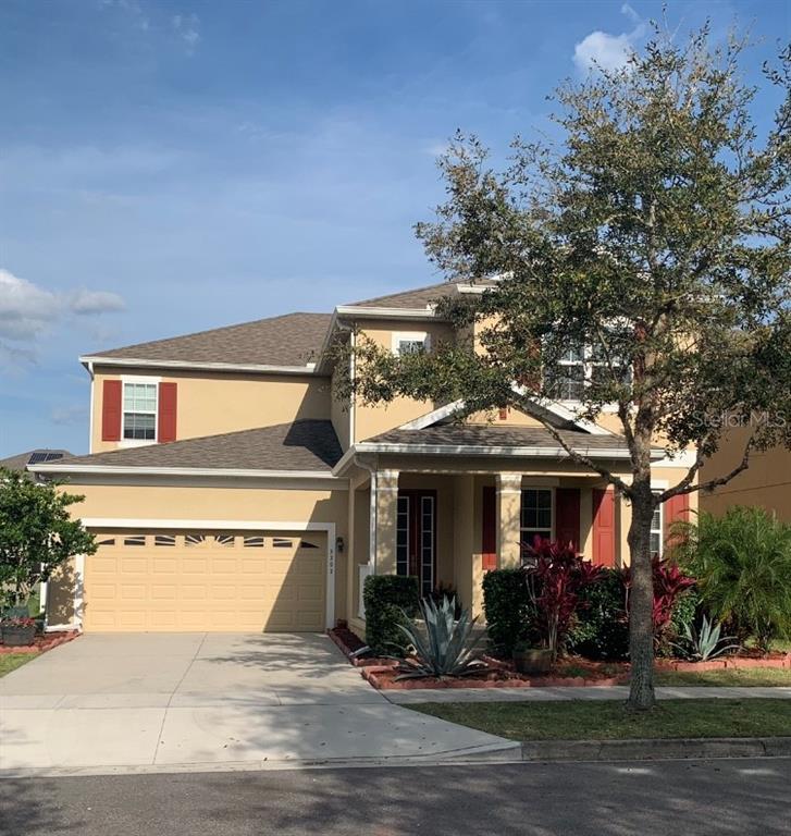 3207 DARK SKY DR Property Photo - HARMONY, FL real estate listing