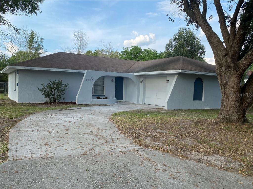 2006 WOODBRIAR LOOP S, LAKELAND, FL 33813 - LAKELAND, FL real estate listing
