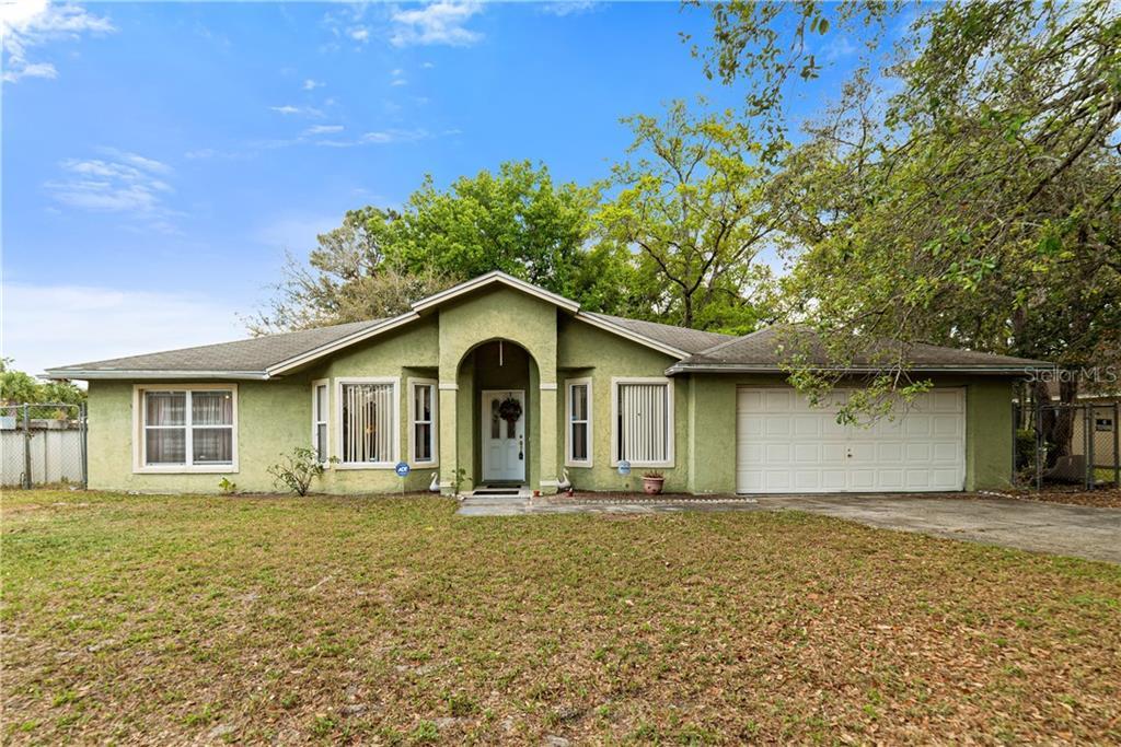 5435 STIRRUP WAY, ORLANDO, FL 32810 - ORLANDO, FL real estate listing