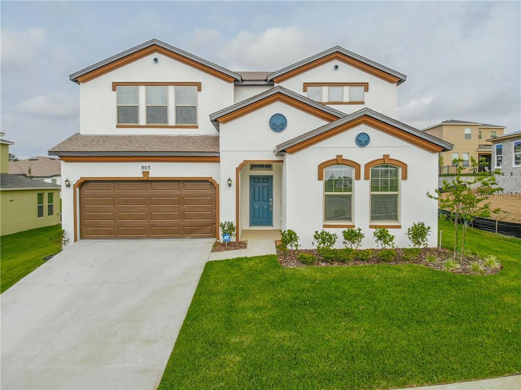 803 Boxelder Ave Property Photo