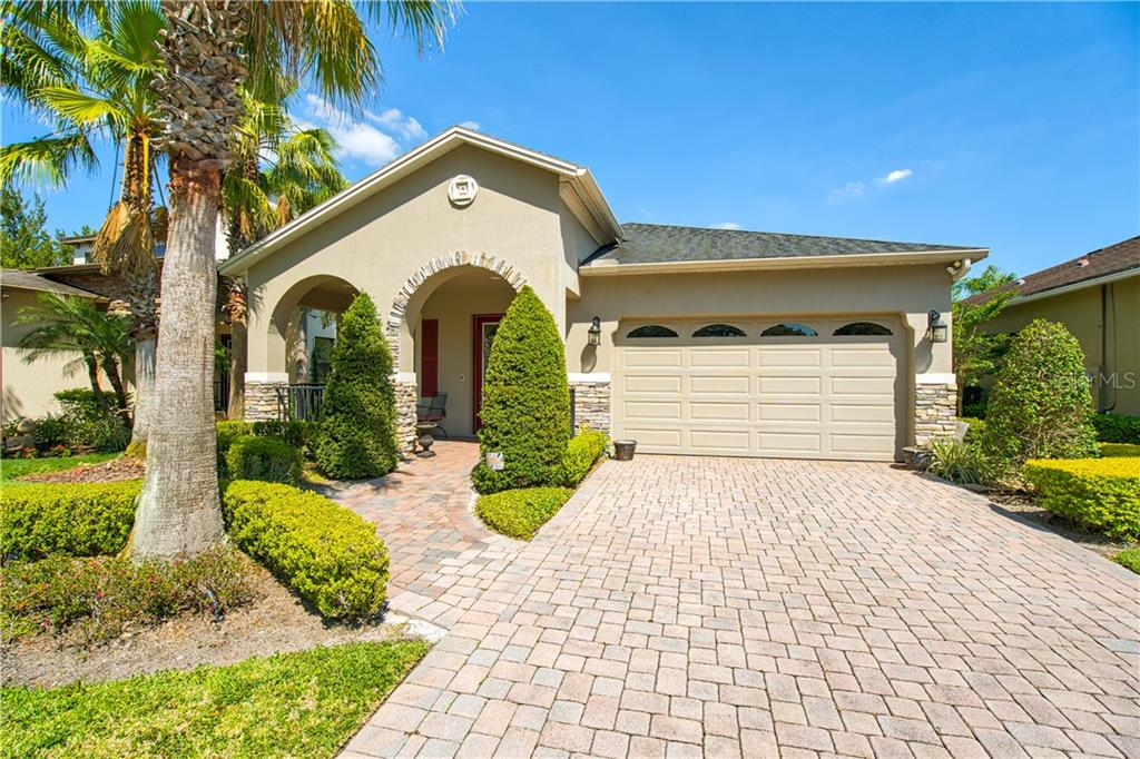 1417 BALSAM WILLOW TRL Property Photo - ORLANDO, FL real estate listing