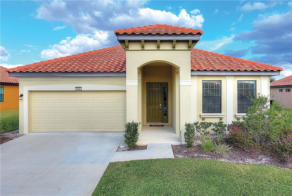 2645 ROSEMONT CIR Property Photo - DAVENPORT, FL real estate listing