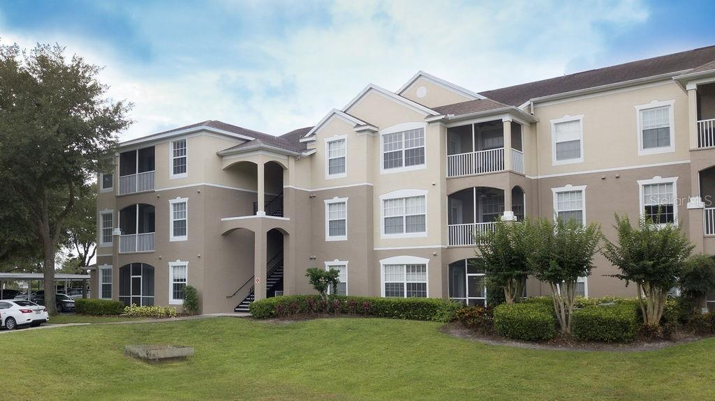 580 BRANTLEY TERRACE WAY #209 Property Photo - ALTAMONTE SPRINGS, FL real estate listing