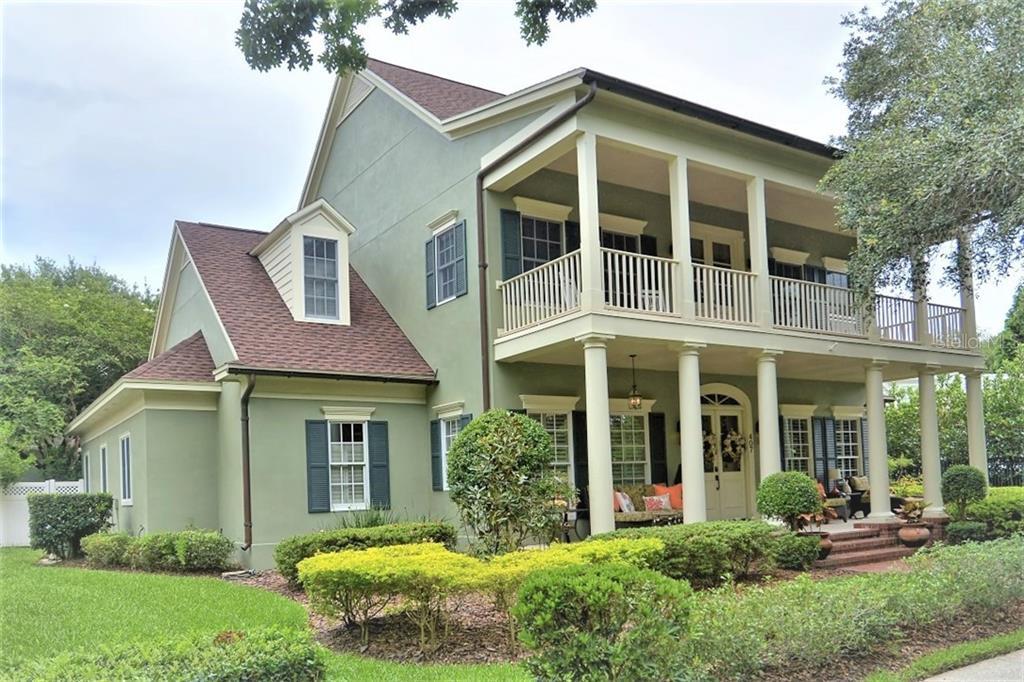 407 GREENBRIER AVE Property Photo - CELEBRATION, FL real estate listing