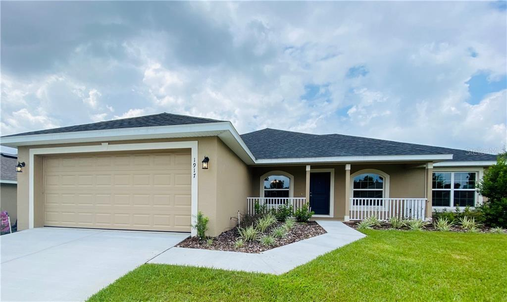 1216 MARGARET AVE Property Photo - HAINES CITY, FL real estate listing