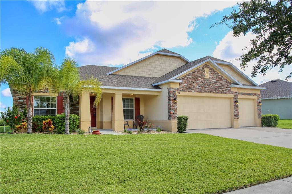 906 Fieldstone Way Property Photo