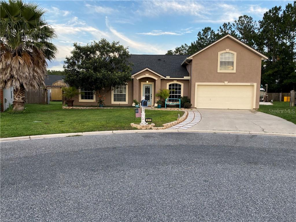1251 LOQUAT CT Property Photo - GREEN COVE SPRINGS, FL real estate listing