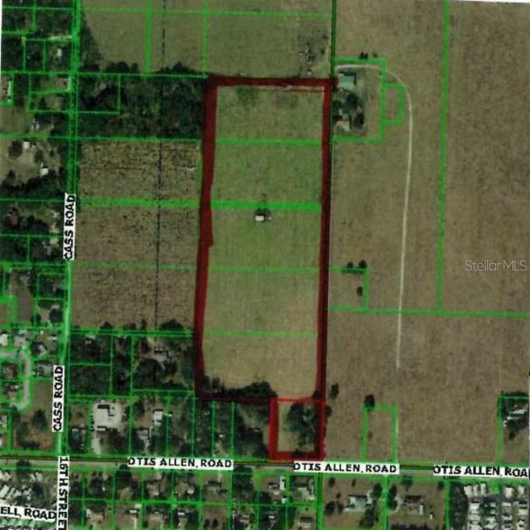 38955 OTIS ALLEN RD, ZEPHYRHILLS, FL 33540 - ZEPHYRHILLS, FL real estate listing