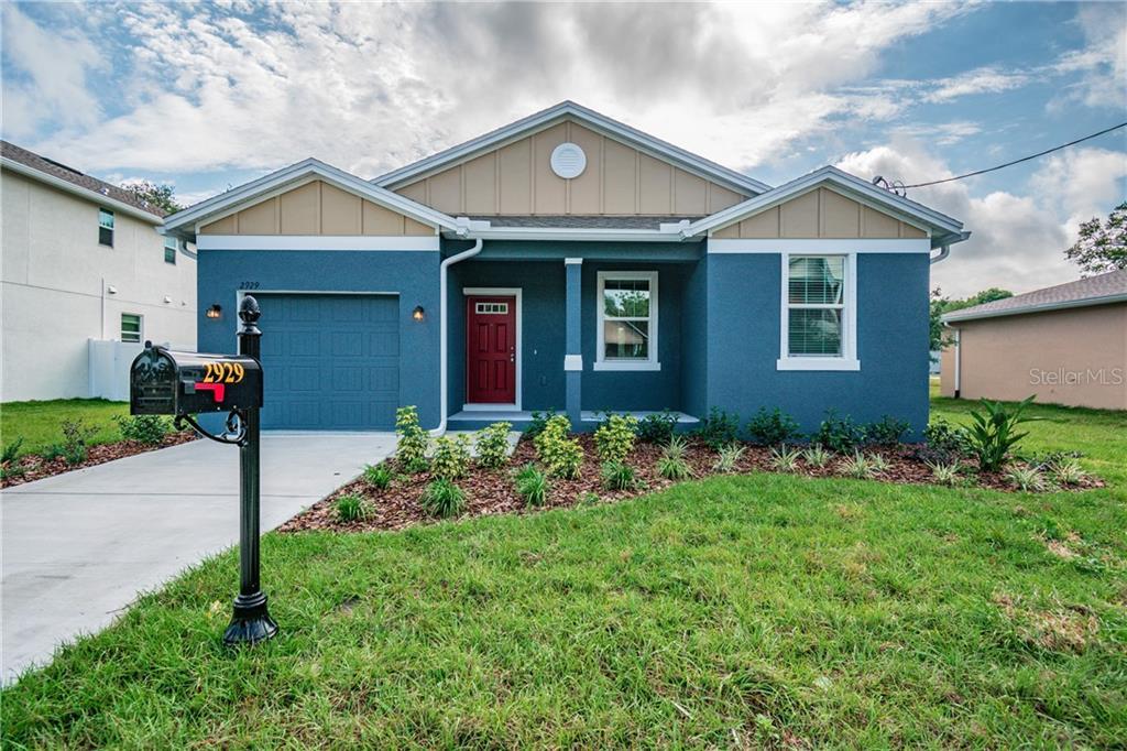4237 E CURTIS ST, TAMPA, FL 33610 - TAMPA, FL real estate listing