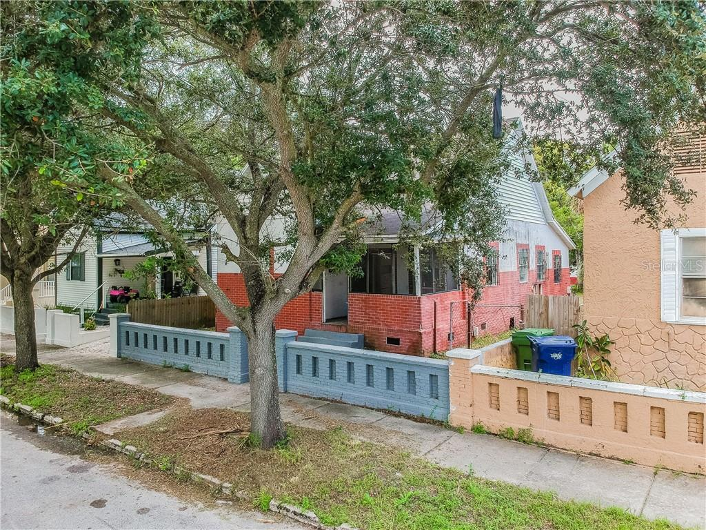 4pb | Bouton And Skinner's Addition To West Tampa Real Estate Listings Main Image