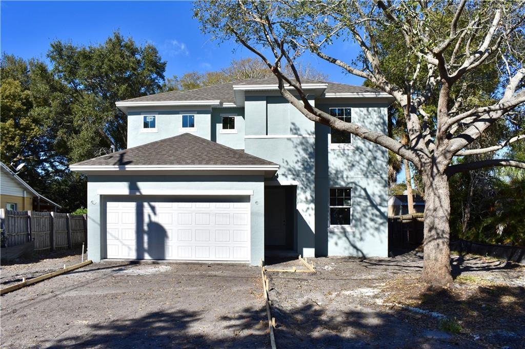 3ye   Gandy Boulevard Park 2nd Addition Real Estate Listings Main Image