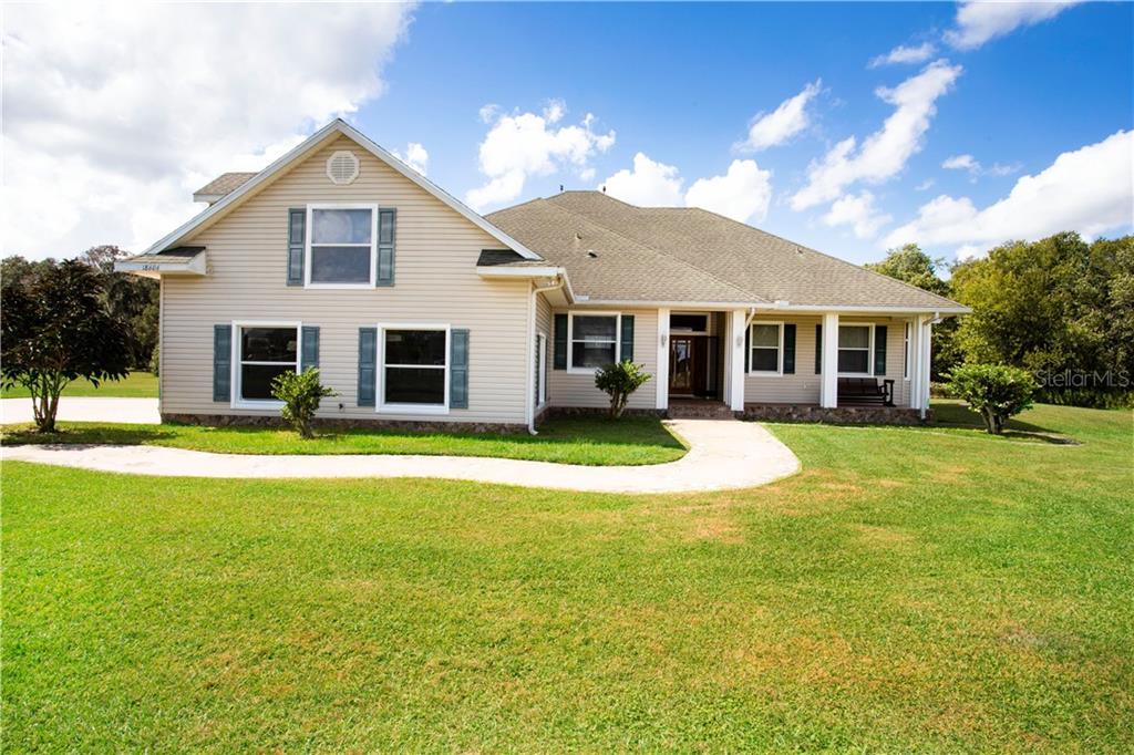 18606 DORMAN RANCH LN, LITHIA, FL 33547 - LITHIA, FL real estate listing