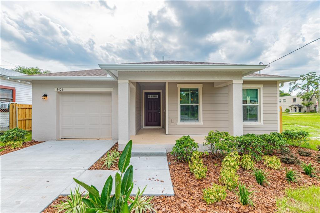 2918 E 31ST AVE, TAMPA, FL 33610 - TAMPA, FL real estate listing