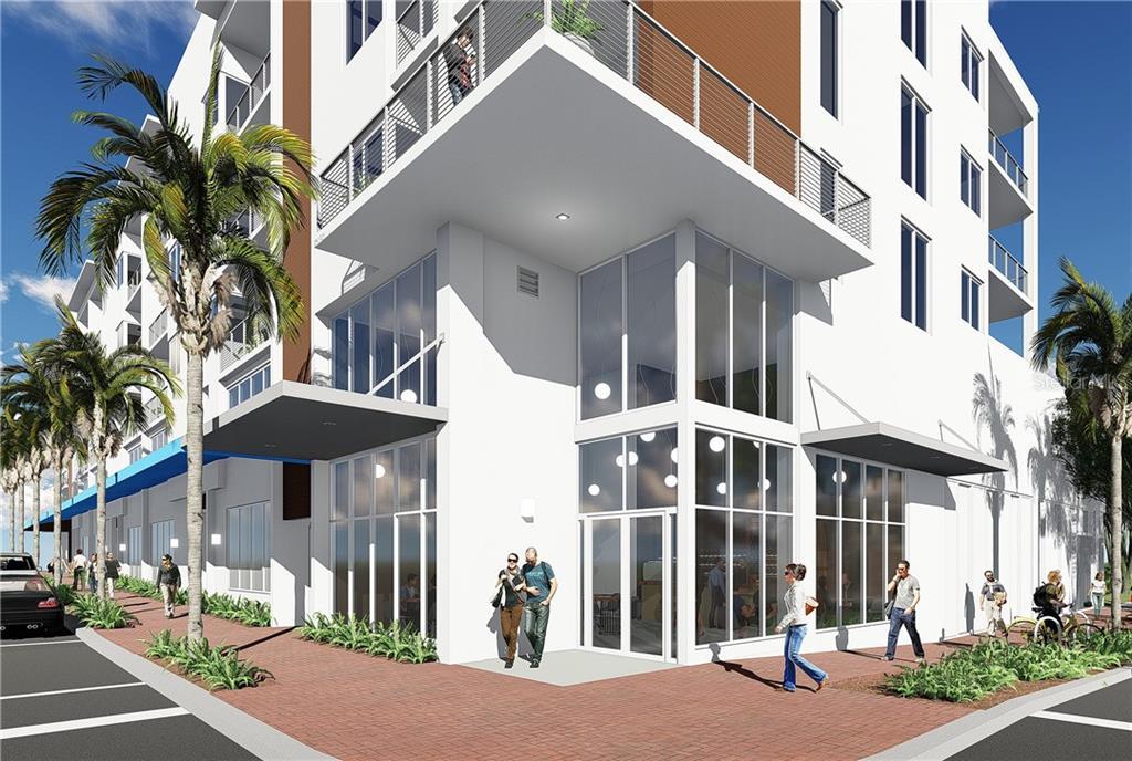 332 COCOANUT AVE #406, SARASOTA, FL 34236 - SARASOTA, FL real estate listing