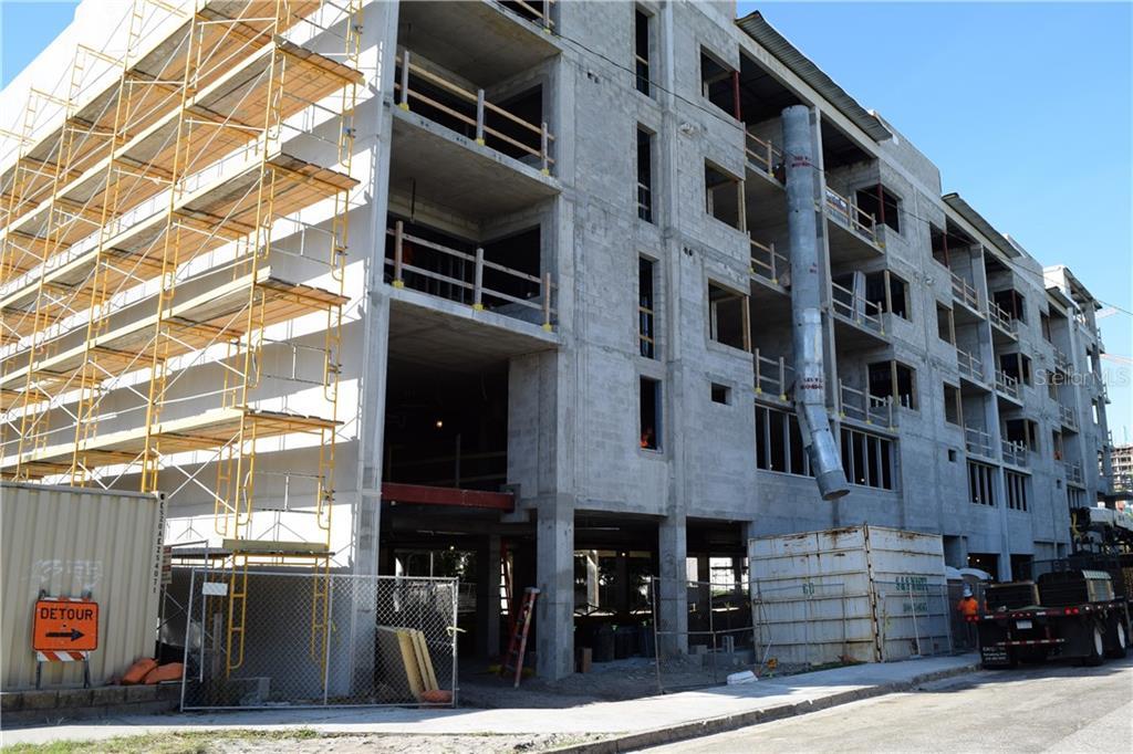 332 COCOANUT AVE #408, SARASOTA, FL 34236 - SARASOTA, FL real estate listing